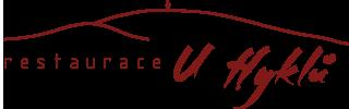 Restaurace UHyklů – Veřovice Logo